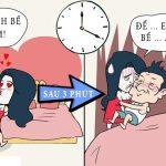"""5 ám ảnh tâm lý khiến đàn ông """"ngã ngựa"""" trên giường"""